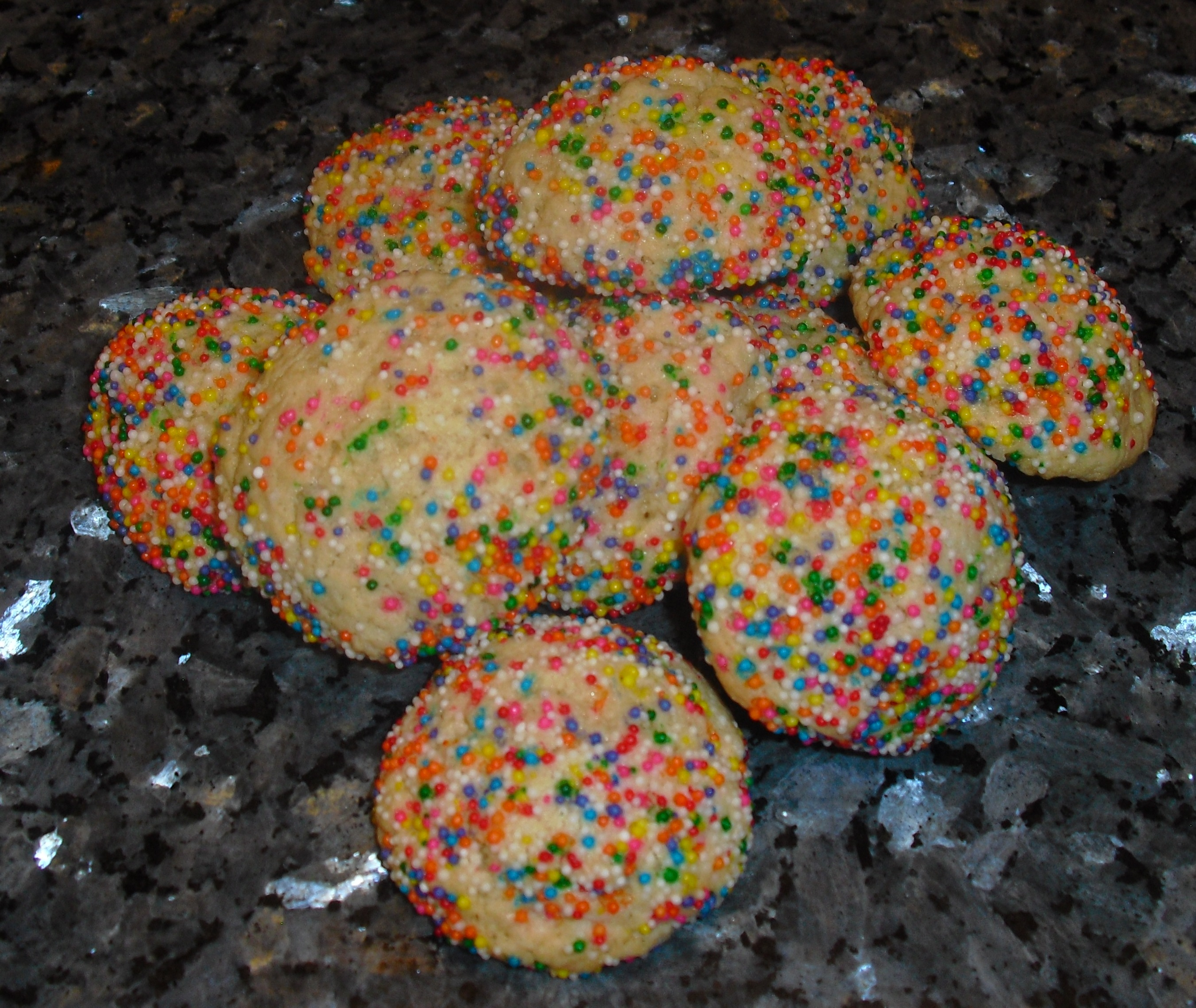 Good easy cookies recipes